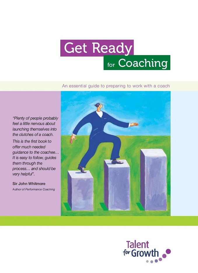 Preparing for Coaching