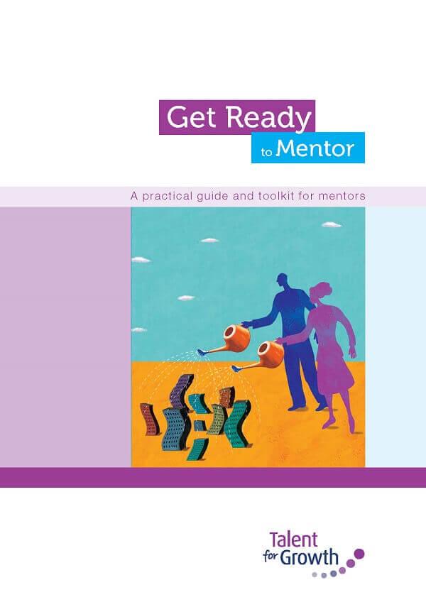 eBook for Mentors