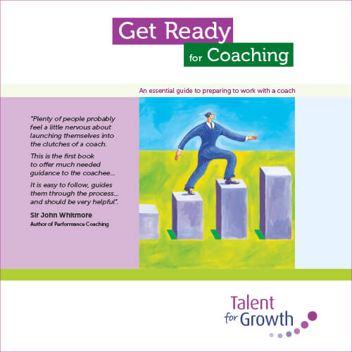 Get Ready for Coaching