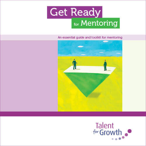 Get Ready for Mentoring