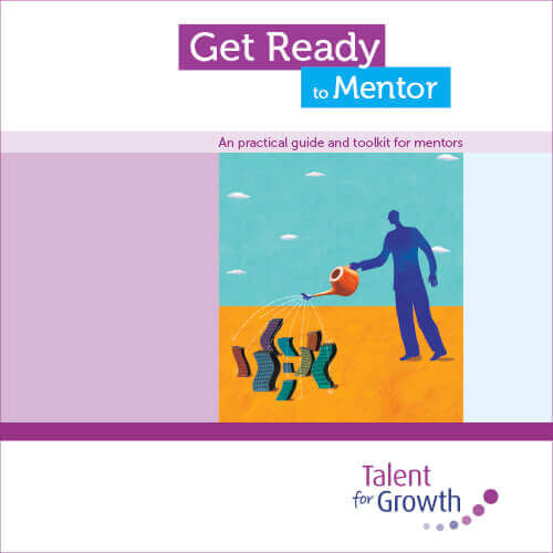 Get Ready to Mentor