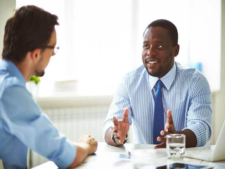 HR Business Partner development