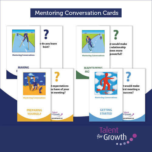 Mentoring Conversation Cards