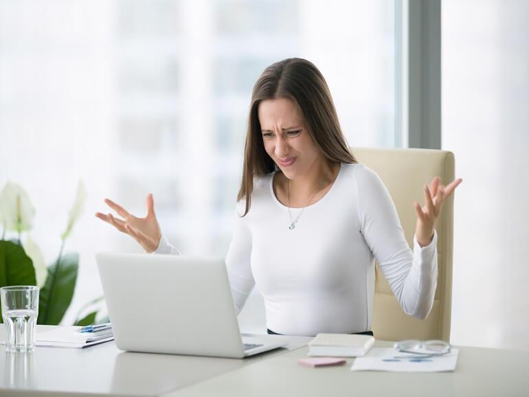 Virtual coaching risks